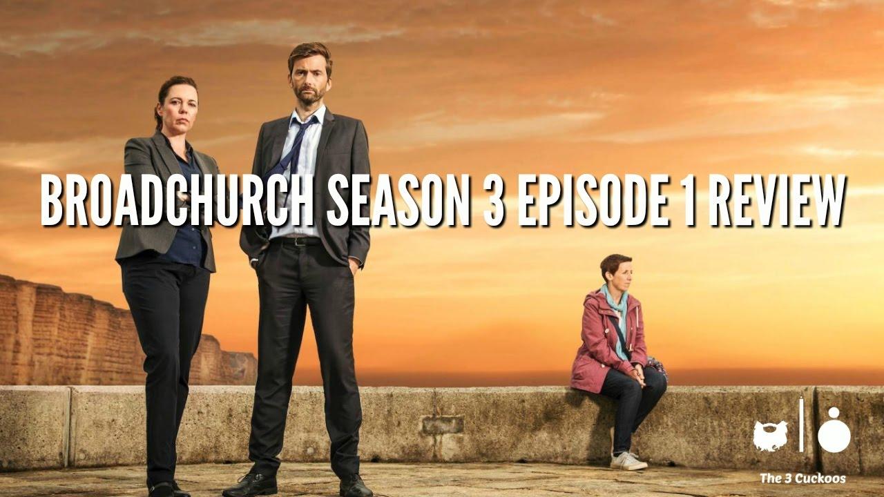 broadchurch season 2 episode 1 review