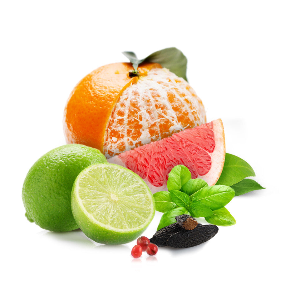 lime basil and mandarin review