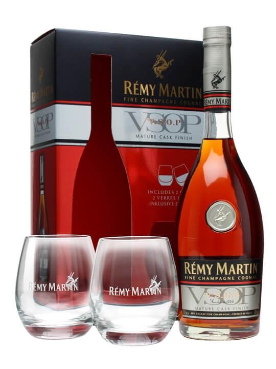 remy martin vsop cognac review