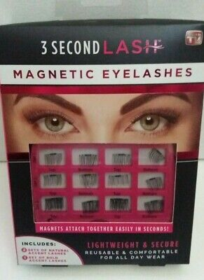 3 second lash as seen on tv reviews