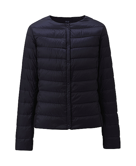 uniqlo ultra light down compact jacket review