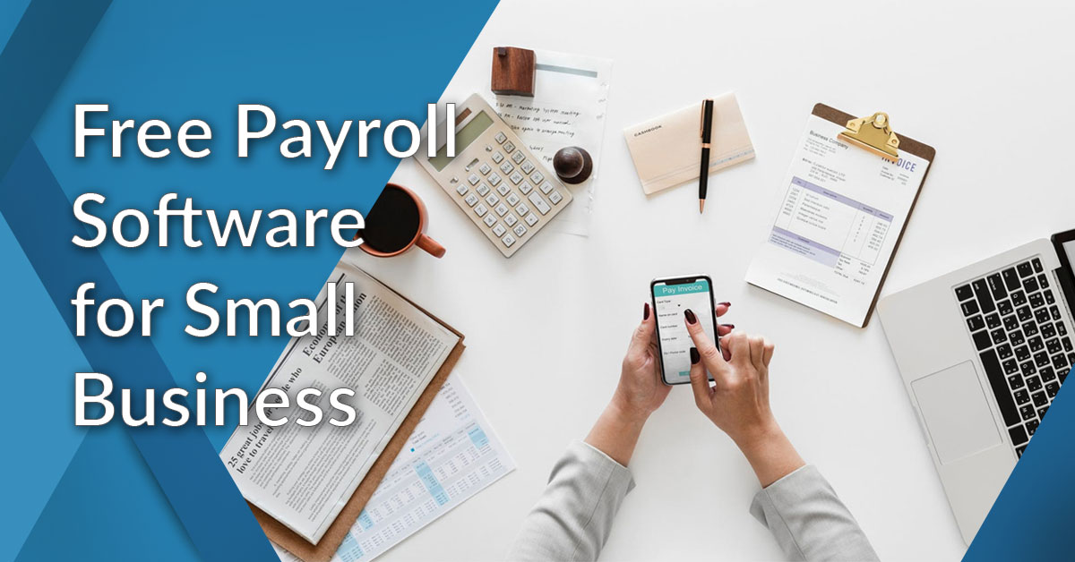online payroll services for small business review