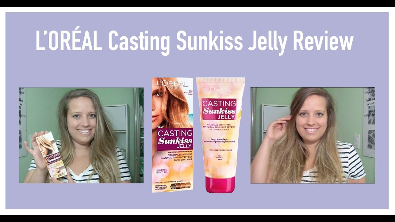 casting sunkiss tropical spray review