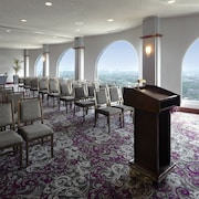 montreal marriott chateau champlain reviews