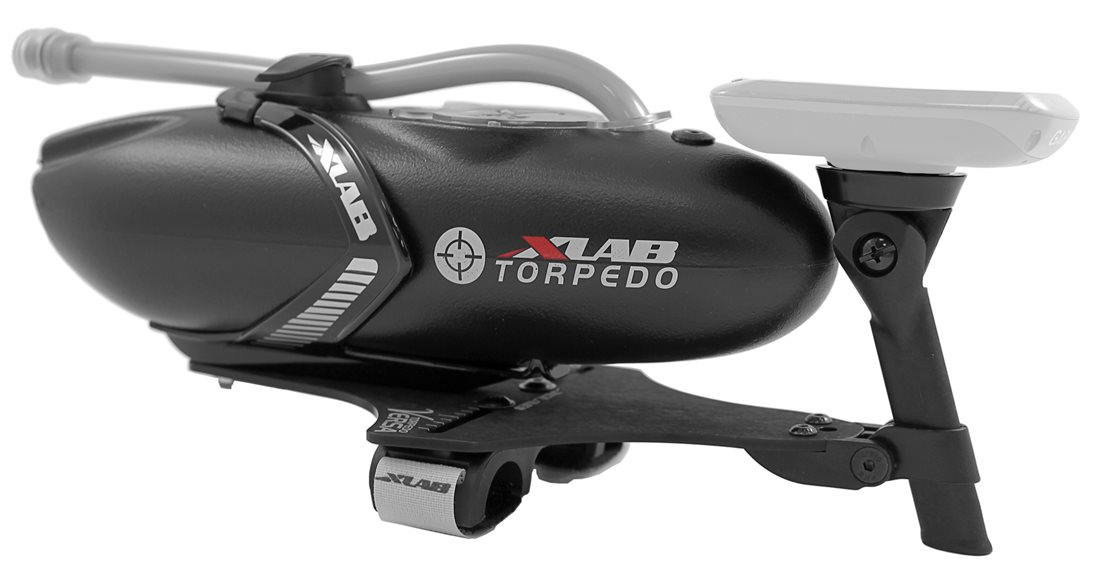 xlab torpedo versa 200 review