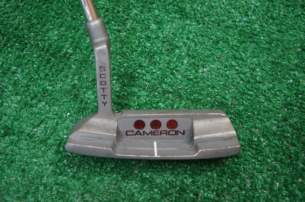 scotty cameron studio select newport 2 review