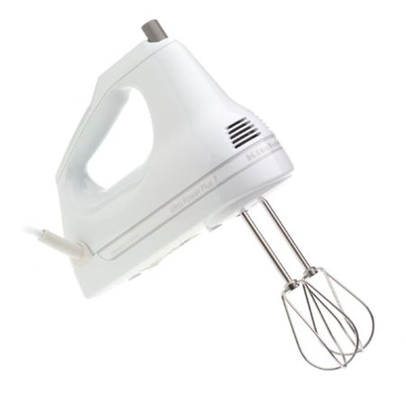 kitchenaid 7 speed hand mixer reviews