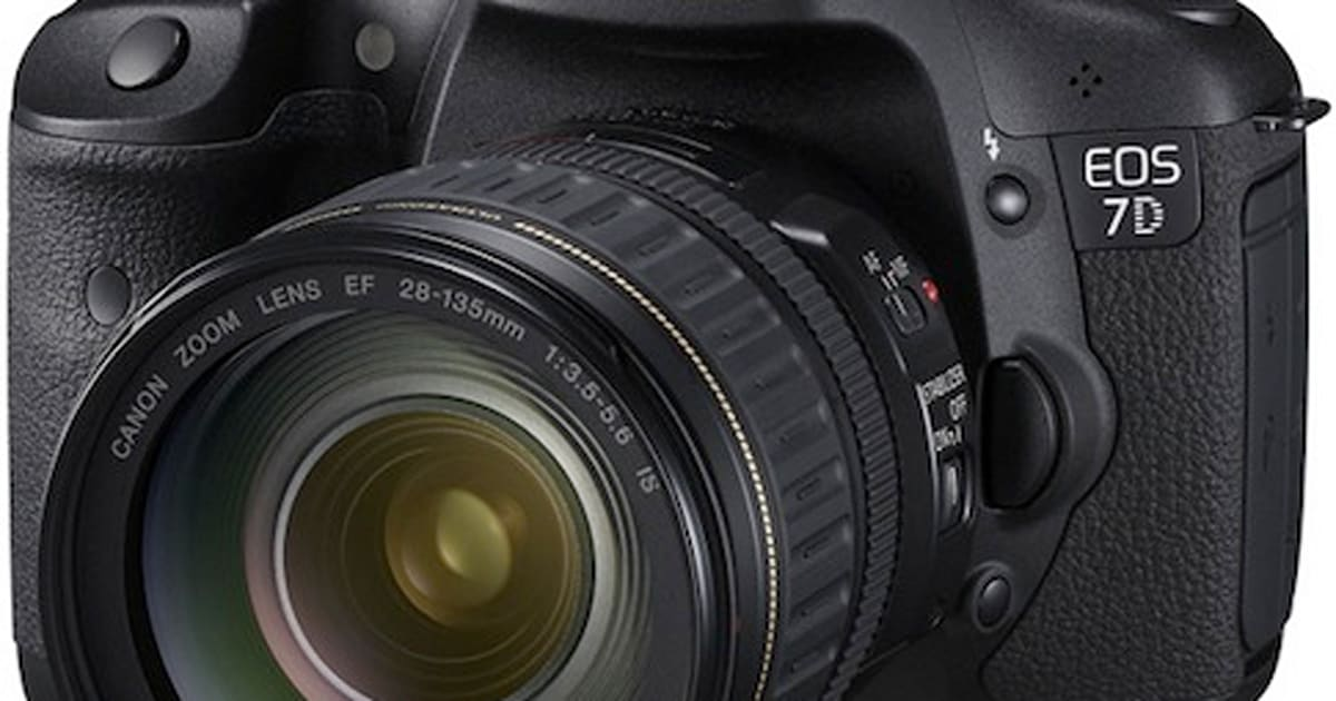 canon 7d firmware 2.0 5 review