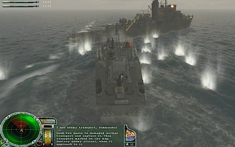 pt boats knights of the sea review