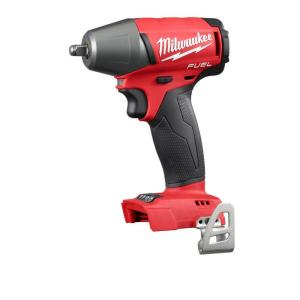 milwaukee 3 4 fuel impact review