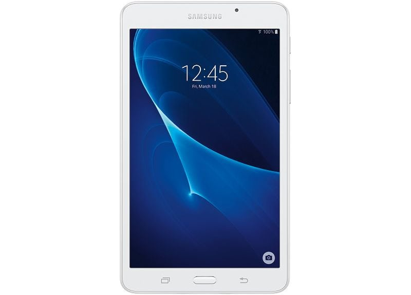 samsung tab a 7 inch review