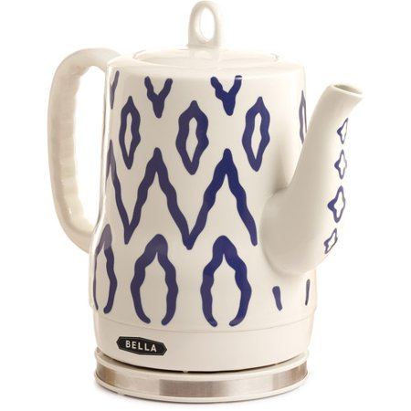 bella electric ceramic kettle review