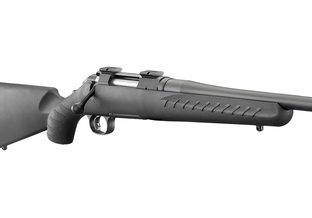 ruger american compact rifle review