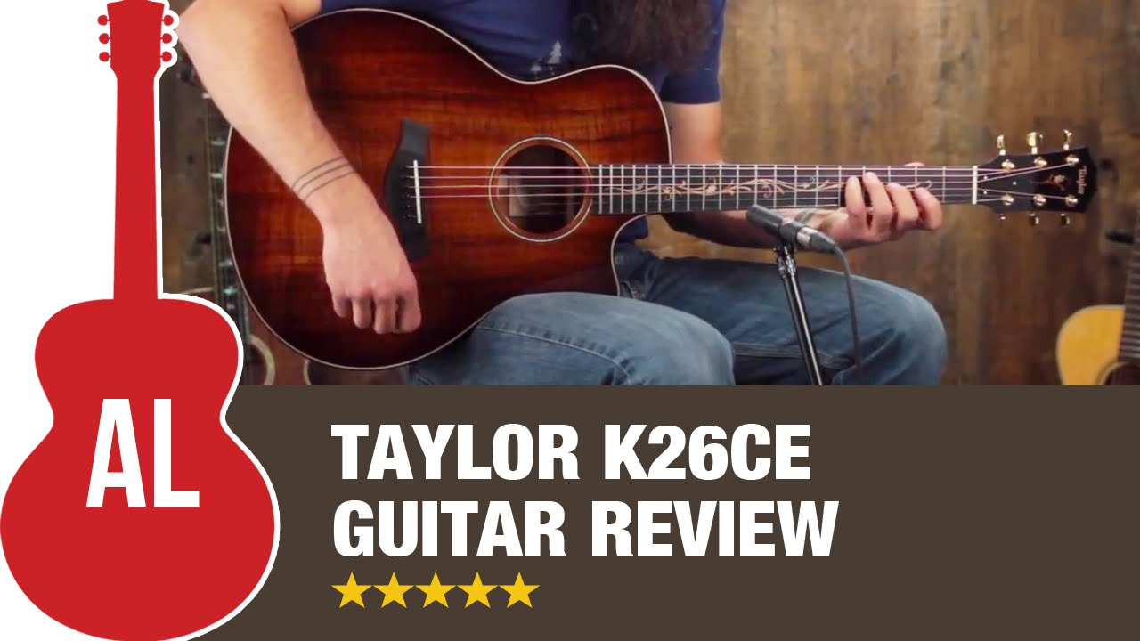guitar in a nutshell review