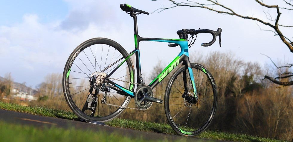 giant defy advanced sl 1 2017 review