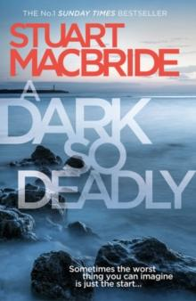 dark blood stuart macbride review