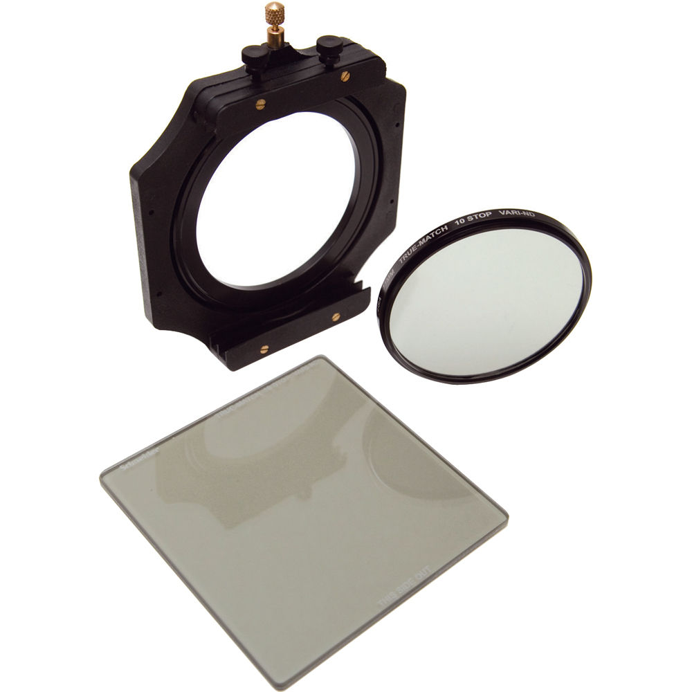 variable neutral density filter review
