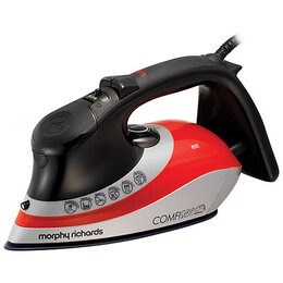 morphy richards steam iron reviews