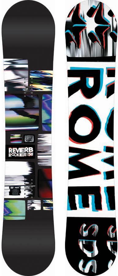 rome garage rocker snowboard 2016 review