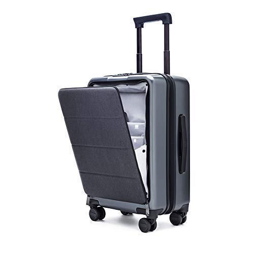 it hard case luggage reviews
