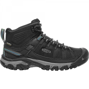 keen targhee exp mid review