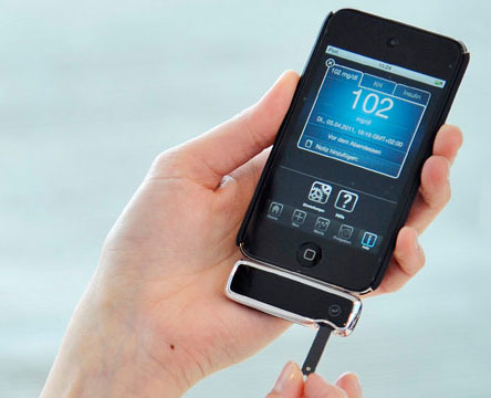 ibgstar blood glucose meter review