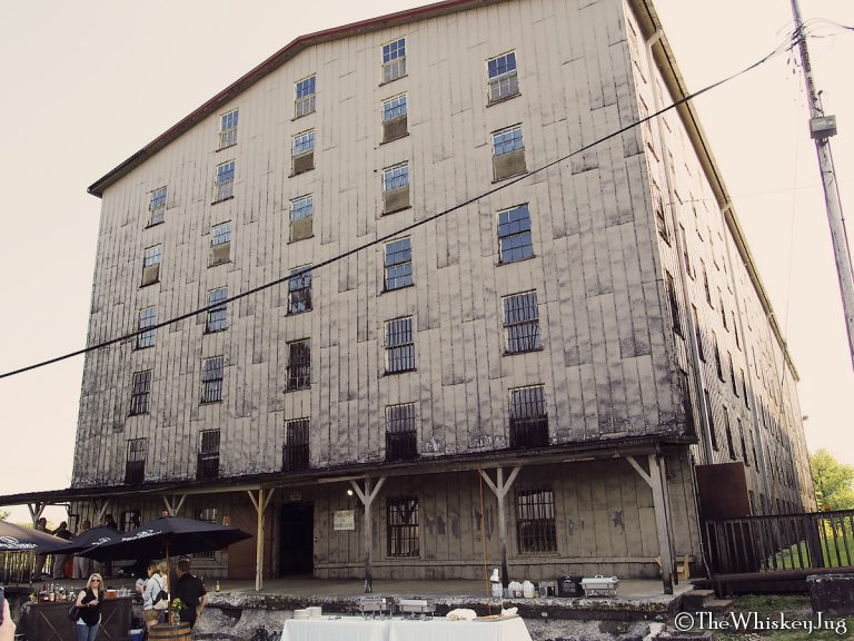 wild turkey distillery tour review