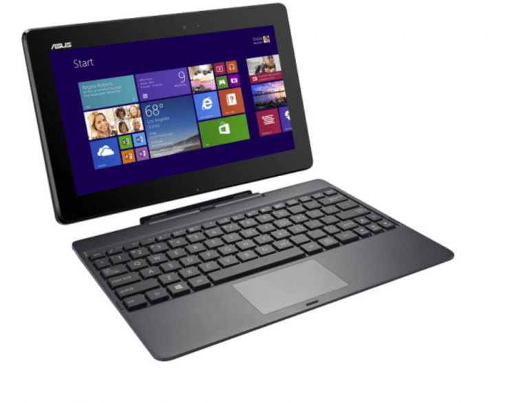 asus transformer t100taf tablet pc review