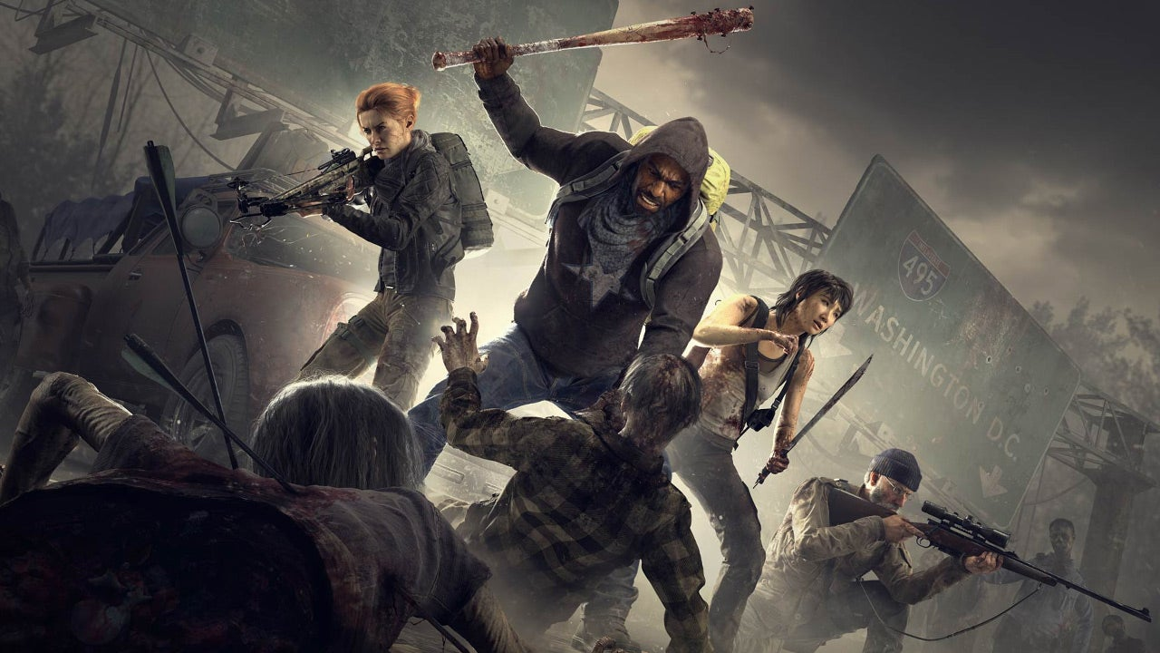 the walking dead alone review