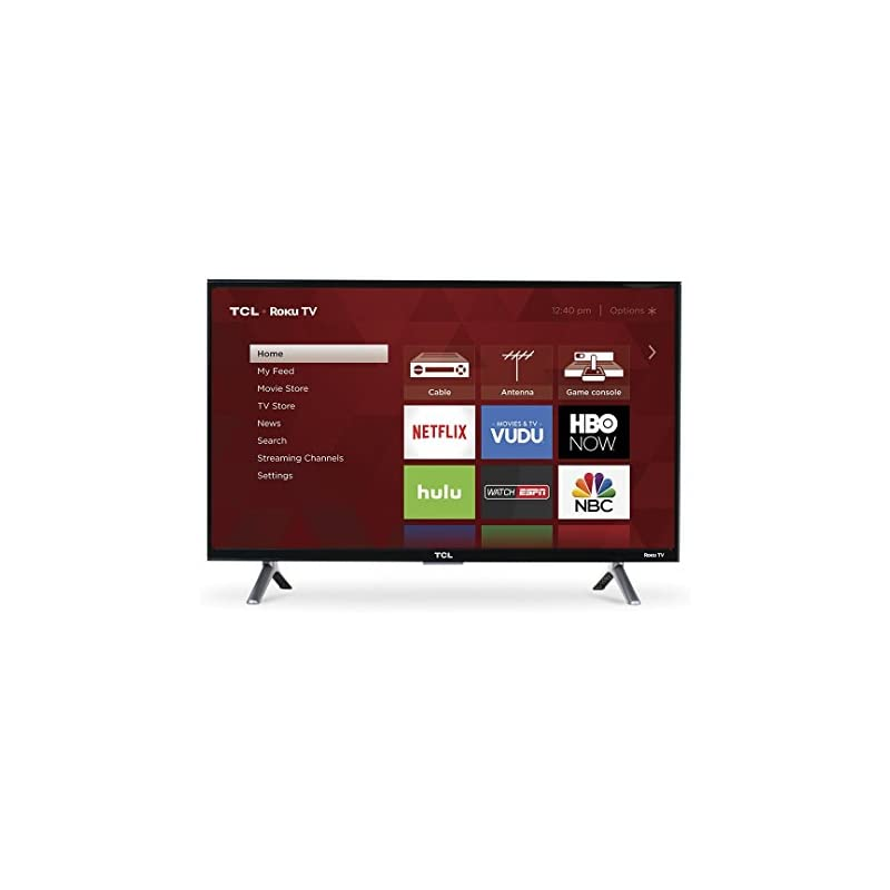 tcl 28 inch tv review