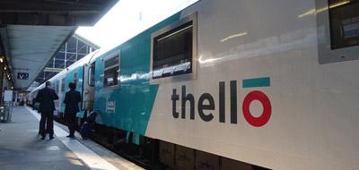 night train paris to venice reviews