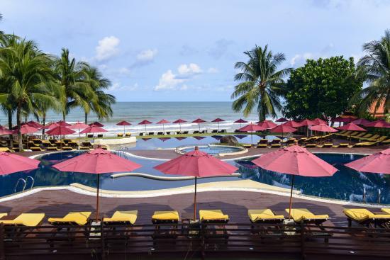 khao lak laguna resort reviews