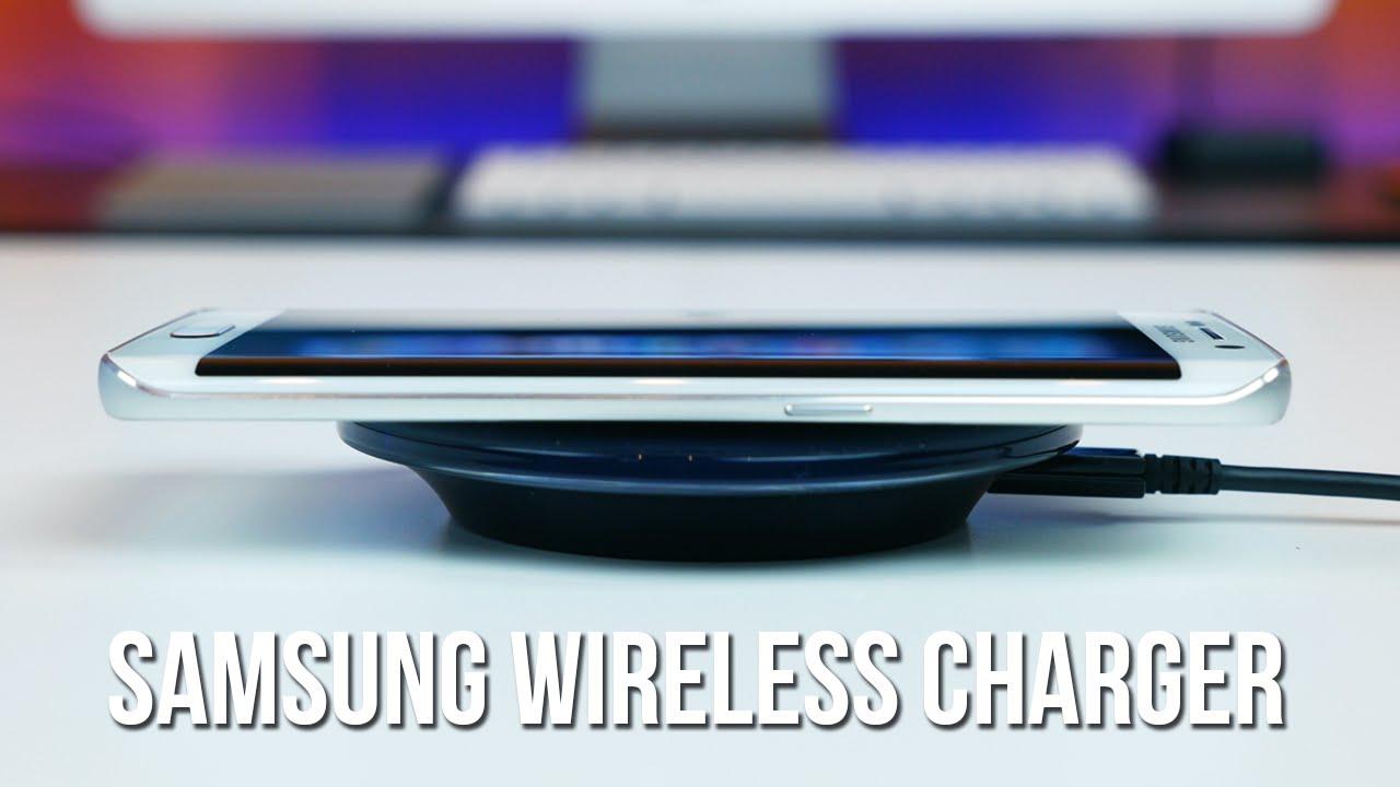 samsung mini wireless charging pad review