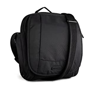 pacsafe metrosafe 200 shoulder bag reviews
