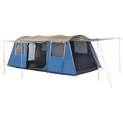 oztrail bungalow 9 tent review
