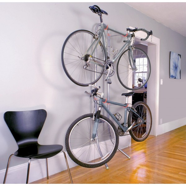 cycloc wall mounted bike holder review