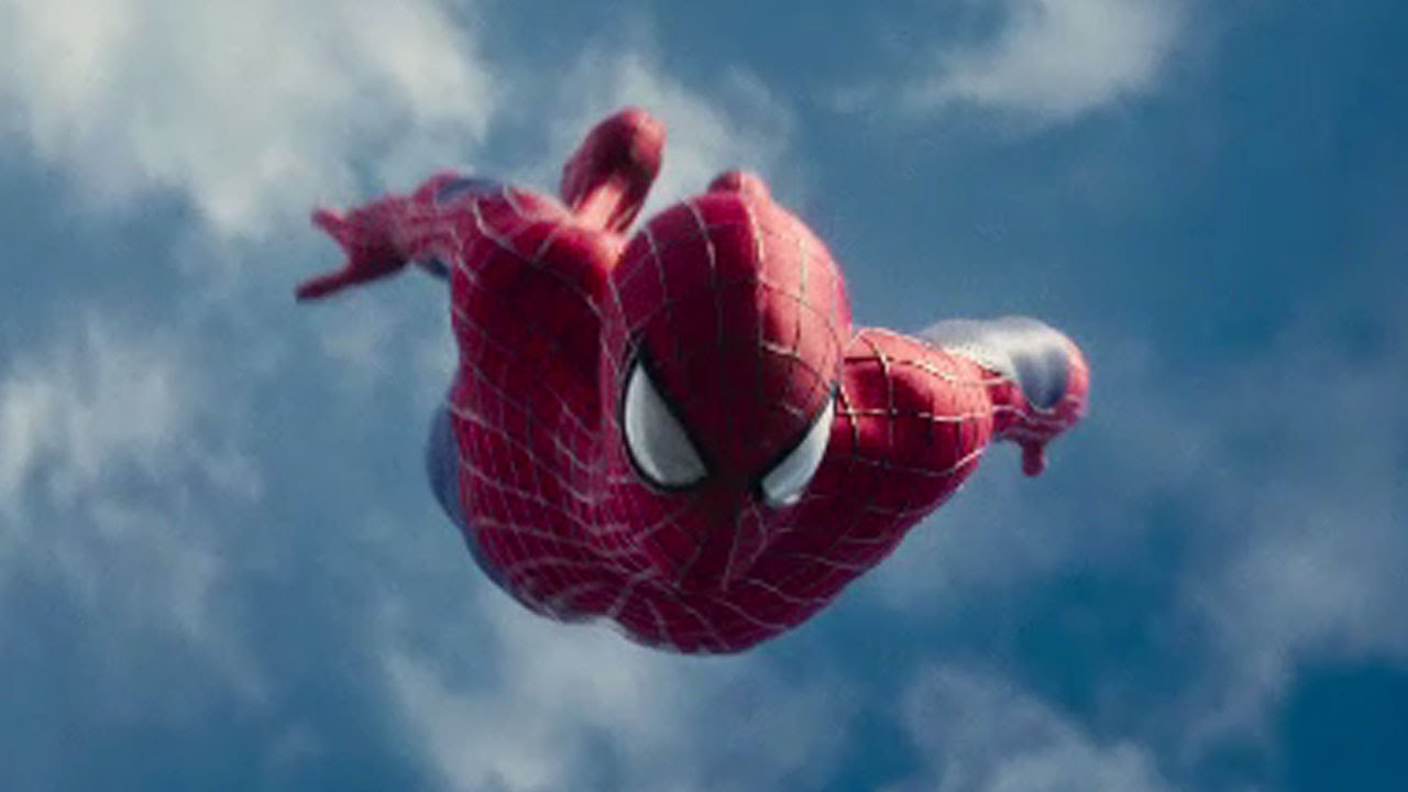 the amazing spider man 2 3d review