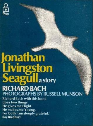 jonathan livingston seagull book review ppt