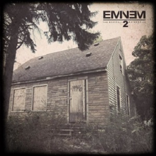 marshall mathers lp 2 review