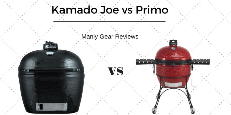 big green egg vs kamado joe reviews