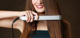 krea hair straightener review india