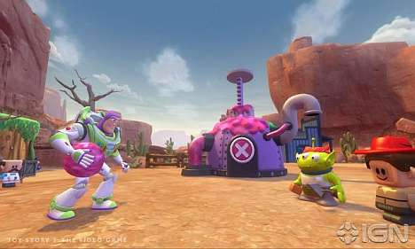 toy story 3 review ign