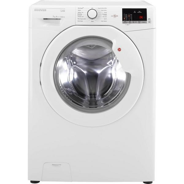 hoover 7kg washing machine reviews