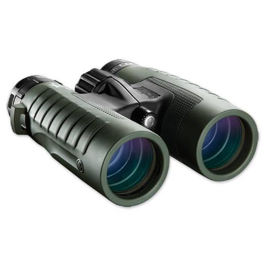 bushnell trophy xlt binoculars review