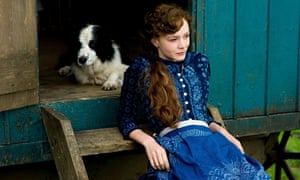 far from the madding crowd film review