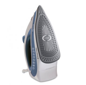 russell hobbs steamglide ultra iron review