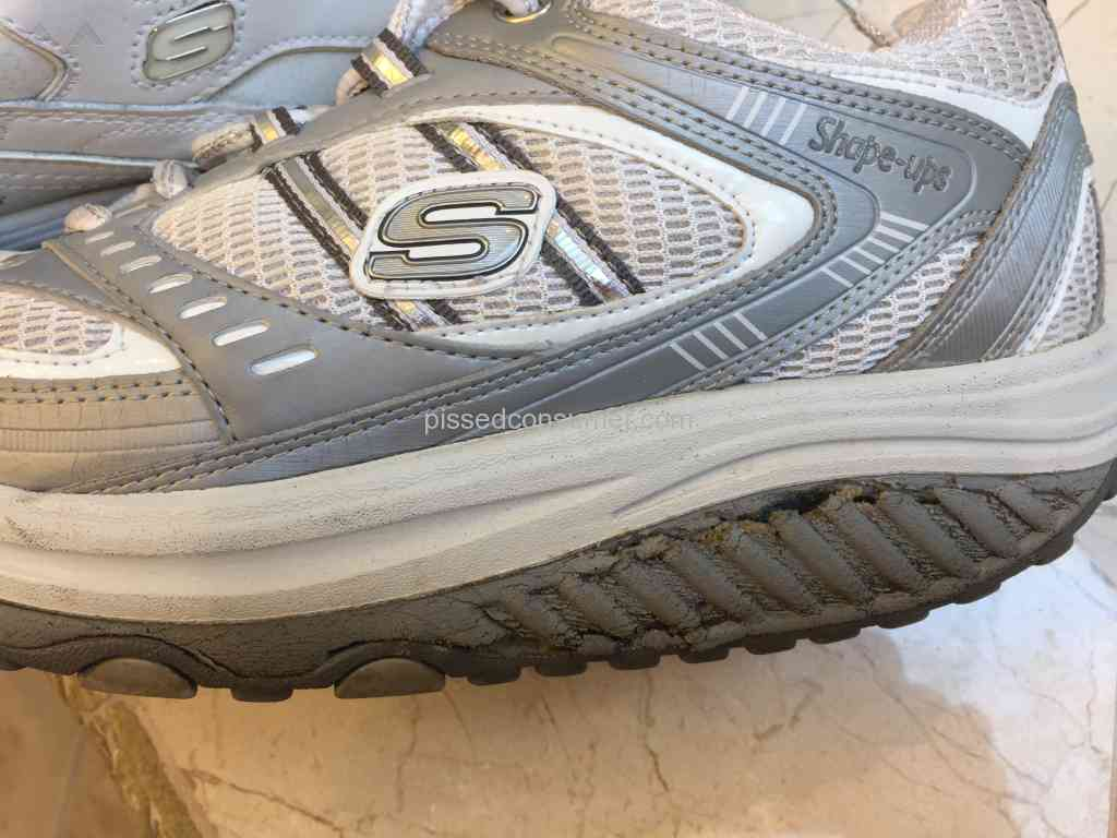 skechers shape ups reviews consumer reports