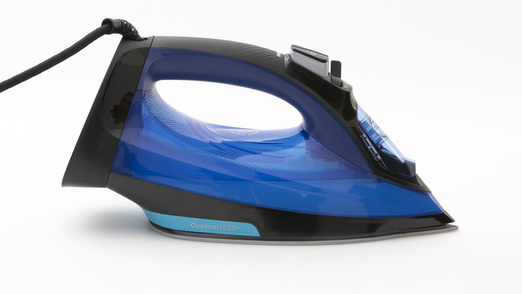 philips powerlife steam iron review