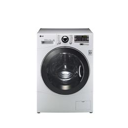 lg truesteam washing machine review
