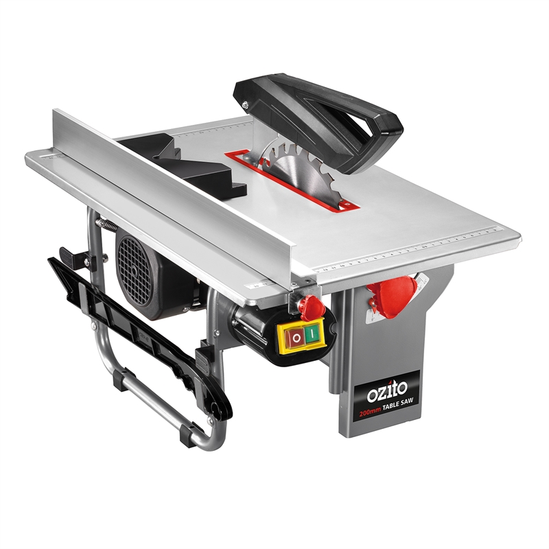 full boar 800w 200mm saw tile cutter review